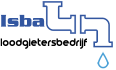 Isba Loodgieter voor Zeist en omgeving Logo