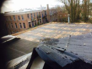 Dakbedekking Utrecht vernieuwd