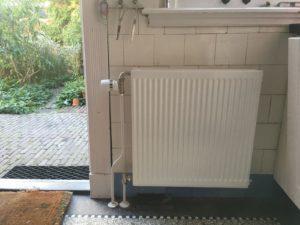 radiator monteren utrecht