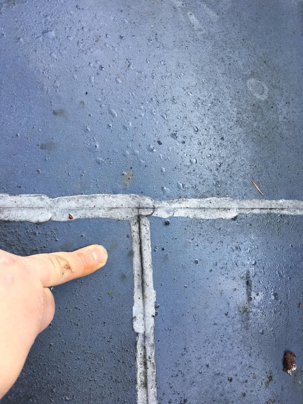 Daklekkage Zeist met spoed gerepareerd