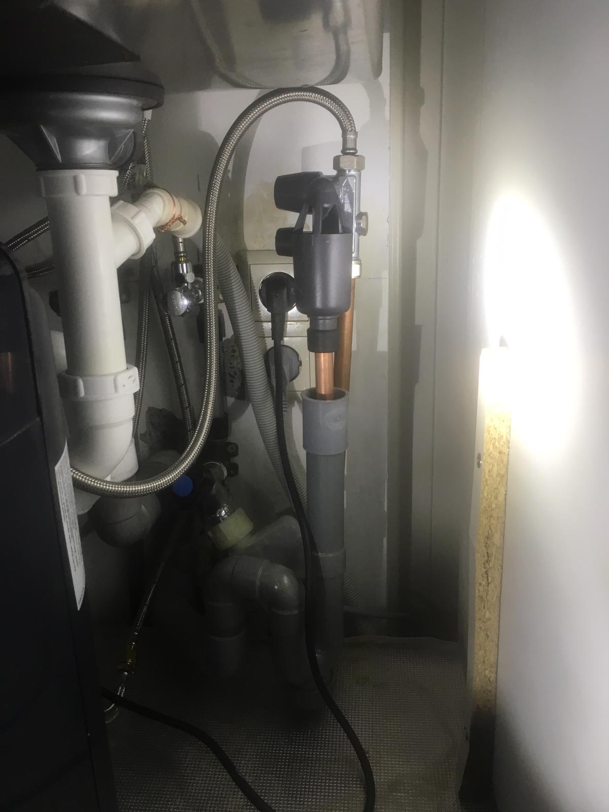 Spoed service lekkende kraan en waterleiding in Amersfoort